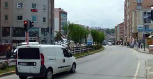 Trabzon'da sinyalizasyon kavşak yenileme çalışmaları devam ediyor!