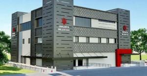 Ümraniye'de 'Sosyal Market ve Sosyal Hizmet Birimleri ve Spor Salonu' nun temeli atıldı!