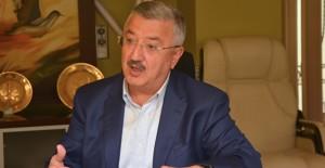 'Yeni imar yasası ile İzmir, gelecek 10 yılda inşaat sektörünün yıldızı olacak'!