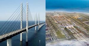 3. Havalimanı ve Çanakkale 1925 köprüsüne yabancı finansman geliyor!