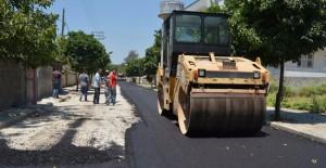 Adana Ceyhan bulvarında altyapı çalışmaları bitti!