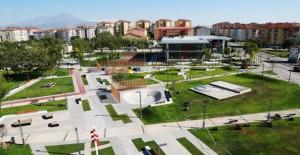 Aksaray'ın ilk Tematik Park'ı...