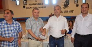 Amasya Suluova'da toplu konut projesinde 4. etap çalışmaları başladı!