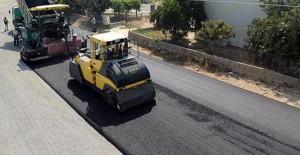 Antalya Manavgat Ulukapı'ya yeni yol yapılıyor!
