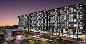 Azur Marmara projesi daire fiyatları!