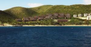 Barbaros Reserve Bodrum Residences daire fiyatları!