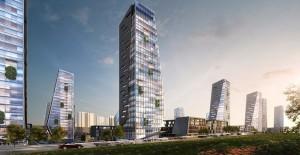 Başakşehir'e yeni proje; İnvest İnşaat Başakport projesi