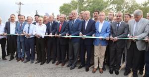 Bursa İsmetiye Deresi'nde 3 yeni köprünün açılısı yapıldı!