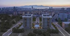Çiğli'ye yeni proje; Loca Ataşehir
