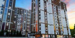 Damga Metro Göztepe projesi Satış Ofisi!