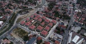 Düzce Camikebir'de 15 dairenin satışı yapılacak!