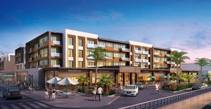 Esenyurt'a yeni proje; Radius Residence projesi