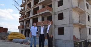 Gemlik Cihatlı toplu konut projesinde 700 dairenin ihalesi yapıldı!