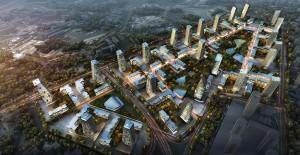 İnvest İnşaat Başakport projesi Başakşehir'de...