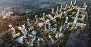 İnvest İnşaat Başakport projesi Satılık!