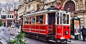 İstanbul'da 71 cadde ve meydan yeniden düzenlenecek!