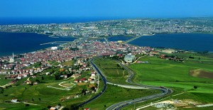 İstanbul'un batıdaki büyüme aksı; Büyükçekmece Sırtköy-Beylikdüzü hattı!