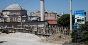 İzmir Konak Aziziye semt merkezi yılsonuna kadar açılacak!