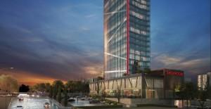 Kale Ofis Ankara projesigeliyor!