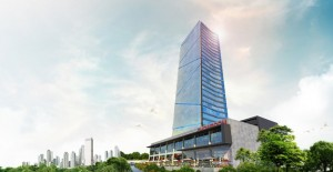 Kale Ofis Ankara projesinin detayları!