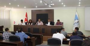 Kayseri Hacılar kentsel dönüşüm projesinde 1. etap 122 konutun ihalesi yapıldı!