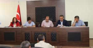 Kayseri Hacılar kentsel dönüşüm projesinde 1. etap 88 konutun ihalesi yapıldı!