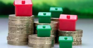Konut fiyat endeksi Mayıs ayında bir önceki yılın aynı ayına göre yüzde 12,58 arttı!