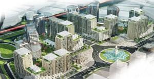 Konya Meram'a yeni proje; Temaşehir Konya