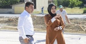 Konya Meram Gazze Caddesi'nde ulaşım sorunu çözülüyor!