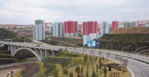 Kuzey Ankara Kentsel Dönüşüm projesinde kalan konutlar için kura tarihi 26 Temmuz!