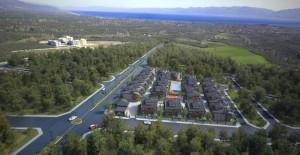 LC Rumeli İnşaat'tan yeni proje; Göl Konakları projesi