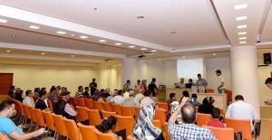 Malatya Beydağı Kentsel Yenileme Projesi'nde 59 konut sahiplerine verildi!