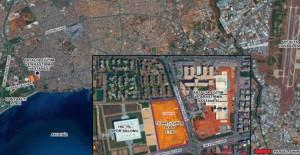Mesa'dan Emlak Konut Antalya Muratpaşa arsasına proje geliyor!