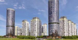 MHM Yapı'dan Beylikdüzü'ne yeni proje; Burç İstanbul projesi