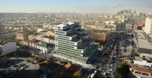 Özyurtlar İnşaat'tan Esenyurt'a yeni proje; Ncadde Hayat Residence