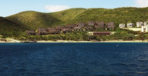 Peska Turizm Yatırım'dan Bodrum'a yeni proje; Barbaros Reserve Bodrum Residences