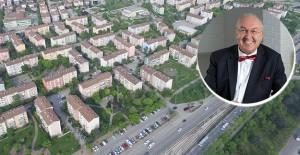 Prof.Dr. Ahmet Ercan Bursa'ya geliyor...