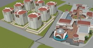 Samsun Çarşamba Şehir Meydanı ve Çarşı Alanı projesinin detayları!