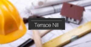 Terrace NilAvcılar'da yükselecek!