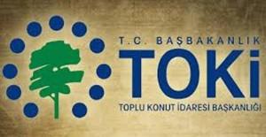 TOKİ Adana Seyhan Barış 1103 konutun...