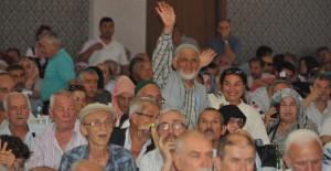 TOKİ Bursa Nilüfer İrfaniye Emekli Konutları kura sonucu!