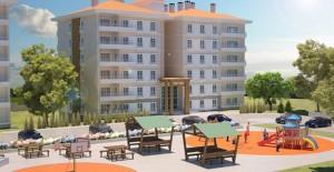 TOKİ İzmir Torbalı Ayrancılar'da 315 konutun inşaatına başladı!