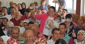 TOKİ Konya Tosya 2. etap kura sonucu!