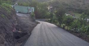 Trabzon Akçaabat'da 3 mahallenin altyapı çalışmaları yapıldı!