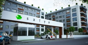 Tuzla'ya yeni proje; Satya Evliya Çelebi Tuzla projesi
