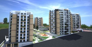 Tuzla'ya yeni proje; Şehr-i Aydınlı projesi