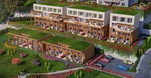 Yeşilyurt İnşaat'tan yeni proje; Rüya Kent Prestij