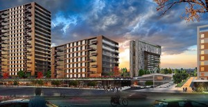 Zeytinburnu'na yeni proje; İnvest İnşaat Veliefendi projesi