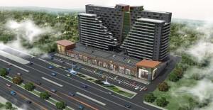 Ap İst Gate Ankara projesi ne zaman teslim?