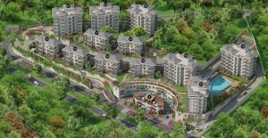Atmaca Gayrimenkul'den Bahçeşehir'e yeni proje; Bahçeşehir Hayat projesi